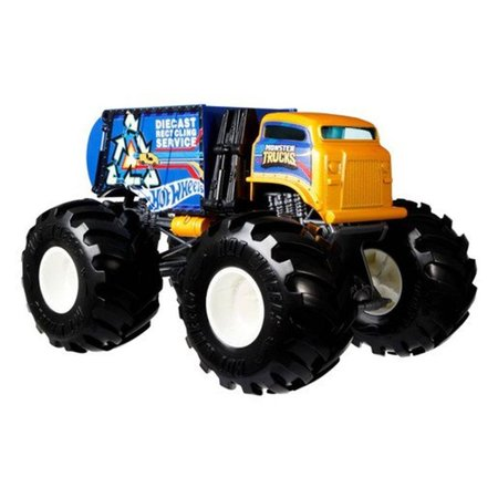 Hot Wheels Monster Truck velký truck GTJ43