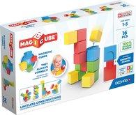 Geomag Magicube Try Me 16 pcs