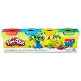 Hasbro Play-Doh 4 mini kelímky