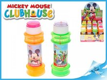 Mickey Mouse ClubHouse bublifuk 120ml 14cm