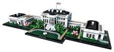 LEGO® Architecture 21054 Bílý dům