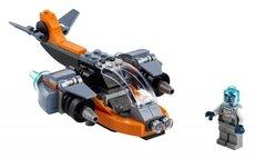 LEGO® Creator 31111 Kyberdron