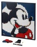 LEGO® Art 31202 Disney's Mickey Mouse
