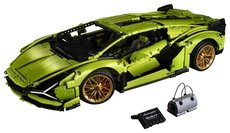 LEGO® Technic 42115 Lamborghini Sian FKP 37