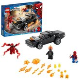 LEGO® Super Heroes 76173 Spider-Man a Ghost Rider vs. Carnage