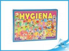 Společenská hra logická Hygiena