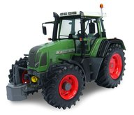 Universal Hobbies Traktor FENDT Favorit 716 Vario 1:32
