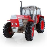 Universal Hobbies Zetor Crystal 8045 1:32