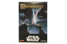 Mindok Carcassonne: Star Wars