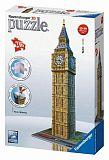 Puzzle Ravensburger 3D Big Ben 216