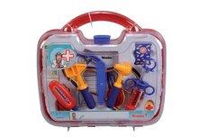 Simba - Doktorský kufr 10 dílů