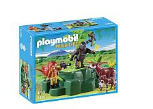 Playmobil 5415 gorily a okapi