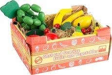 Legler přepravka s ovocem