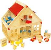 Legler Obytný dům pro panenky