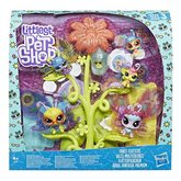 Hasbro Littlest Pet Shop Prémiový set