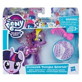Hasbro My Little Pony Třpytivý poník Twilight Sparkle