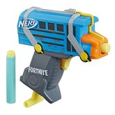 Hasbro Nerf MicroShots Fortnite Micro Battle Bus