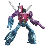 Hasbro Transformers Generations: WFC Deluxe SPINISTER