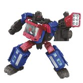 Hasbro Transformers Generations: WFC Deluxe Crosshairs