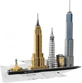 LEGO® Architecture 21028 New York City