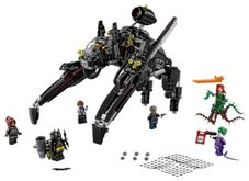 LEGO® BATMAN MOVIE 70908 Skoker