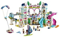 LEGO® Friends 41347 Resort v městečku Heartlake