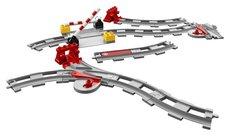 LEGO® DUPLO® Town 10882 Koleje