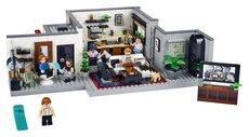"LEGO® Creator Expert 10291 Queer tým – byt ""Úžo Pětky"""