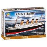 Cobi 1928 Titanic 1:450 executive edition, 960 k