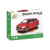 Cobi 24582 Škoda Scala 1.0 TSI