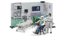 Bruder 62711 Bworld Ambulance ošetřovna