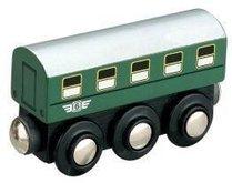Osobní vagón Maxim