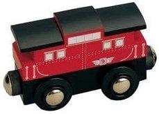 Poštovní vagón Maxim
