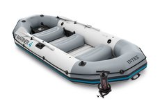 Intex 68376 Mariner 4 Set