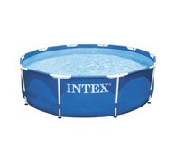 Intex 28210NP Metal Frame 366 x 76 cm