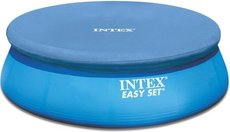 INTEX 28026 krycí plachta Easy Set 3,96m