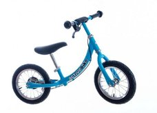 Teddies Active Bike Modré