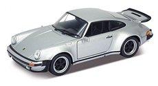 Welly 1974 Porsche 911 Turbo 3.0 1:24