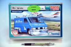 Monti System 05 Air Servis-Renault Trafic 1:35