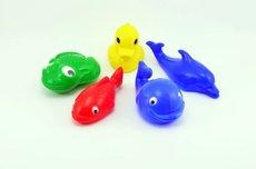 Směr Sada hraček do vody II