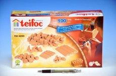 Teifoc 4090 Cihličky