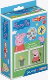 Magicube Peppa Pig Discover & Match