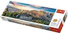 Trefl Puzzle 500 Panorama - Acropolis, Atény