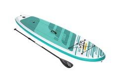 Bestway 65346 Paddleboard 3.05m x 84cm x 15cm HuaKai Set