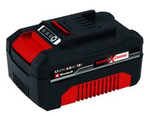 Einhell Power X-change 18V 4,0 Ah
