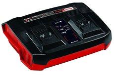 Einhell PXC Power-X-Twincharger 3 A 18V, Li-ion