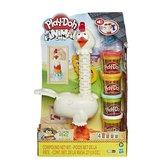 Hasbro Play-Doh Animals  kvokající kuře