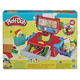 Hasbro Play-Doh Pokladna