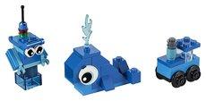 LEGO® Classic 11006 Modré kreativní kostičky