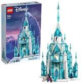 LEGO® Disney™ 43197 Ledový zámek